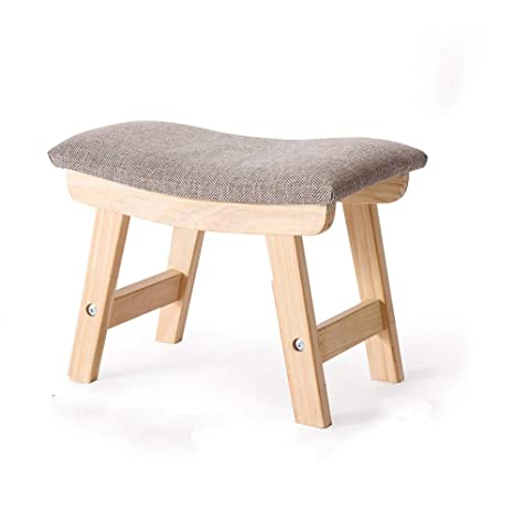 Banco de madera, Creative Home tela con esponja sofa ...