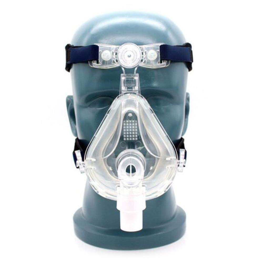 Full Face Mask Universal Adjustable by zorvo