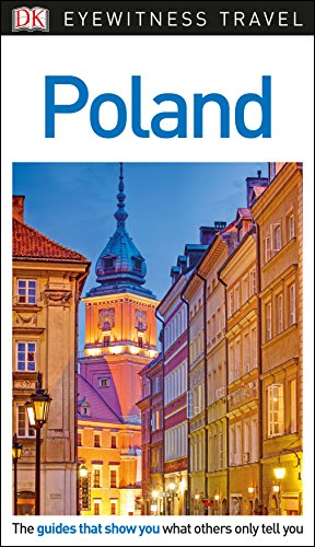 R.e.a.d DK Eyewitness Travel Guide Poland PDF
