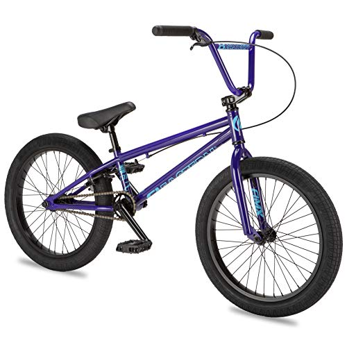 2019 Eastern Cobra - Affordable BMX Bike to Get Started. Designed, Produced and Serviced by BMX Professionals. (Purple)