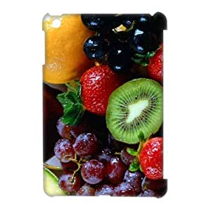 Come On! Fruit Salad Theme iPad Mini 3D Case Cover-Best Protective Hard Plastic Cover