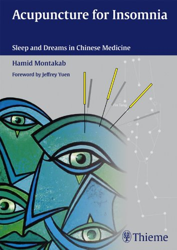 Acupuncture for Insomnia Sleep and Dreams in Chinese Medicine (1st 2012) [Montakab]