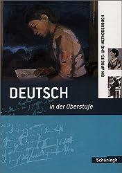 Deutsch in der Oberstufe: Schülerbuch
