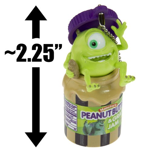 (Mike & Peanut Butter (~2.25