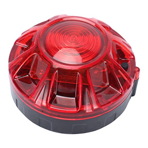 Red Led Magnetic Light in US - 8