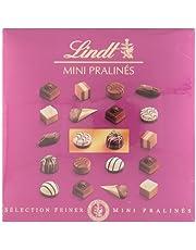 Lindt&Sprungli Scatola Mini Praline - 100 g