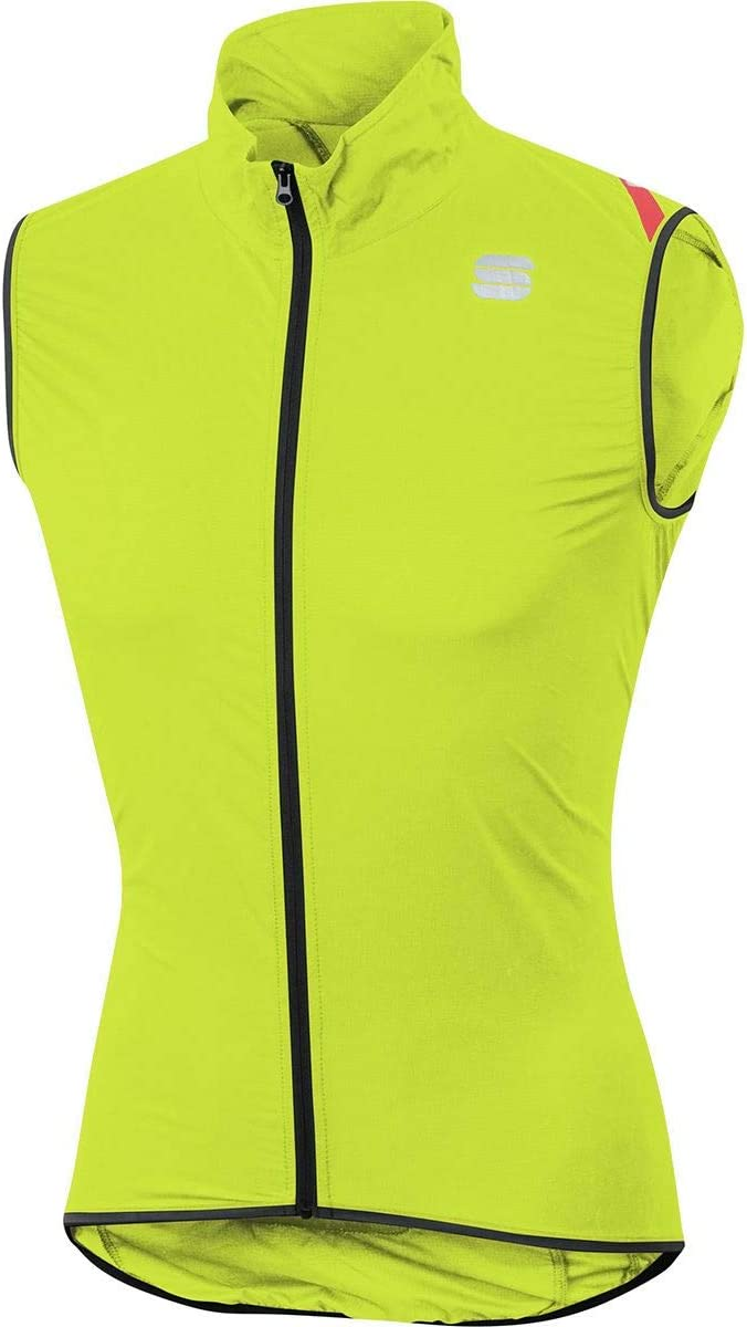 Sportful Hot Packs Chaleco de Ciclismo para Hombre