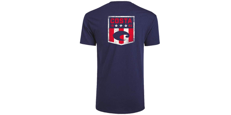 Costa Del Mar Anthem Short Sleeve T-Shirt