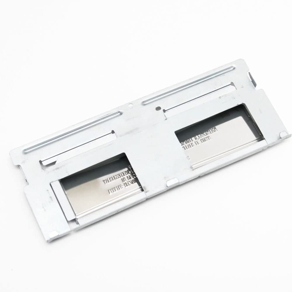 Samsung DE92-90242E Microwave Vent Damper Genuine Original Equipment Manufacturer (OEM) Part