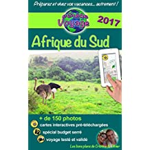 eGuide Voyage: Afrique du Sud: Découvrez un pays étonnant aux multiples visages (French Edition)