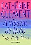 capa de A viagem de Théo