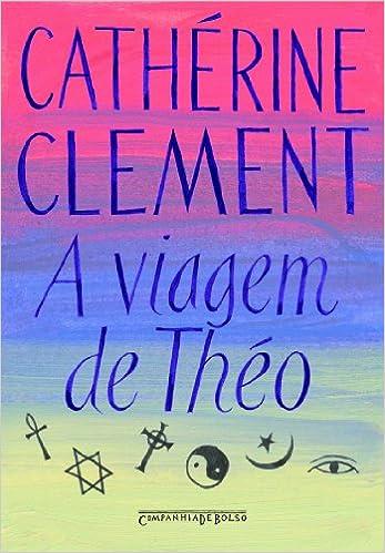 A Viagem de Théo Book Cover