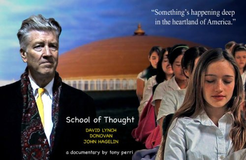 School of Thought (Wallace Bell 2009)