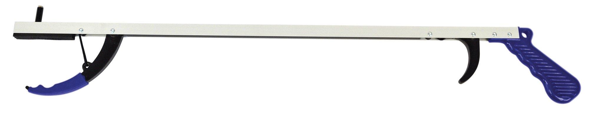 Premium Ergonomic Lightweight Reacher Grabber Tool Mobility Aid - 26 Inch