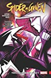 Spider-Gwen Vol. 6: The Life and Times of Gwen Stacy (Spider-Gwen (2015))