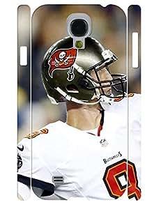 3D Print Famous Sports Boy Shot Durable TPU Phone Protective Case for Samsung Galaxy S4 I9500 WANGJING JINDA