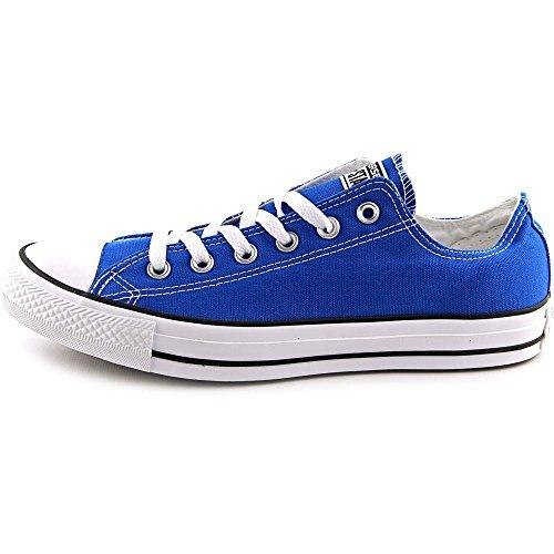 Chuck Taylor All Star Converse 2018 Stagionale Bassa Sneaker Blu Boccaglio