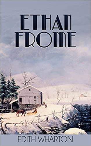 ethan frome genre