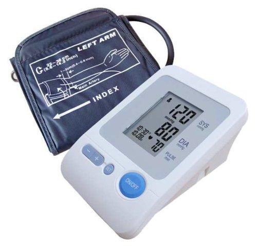 5 opinioni per Ardes ARM250P Misuratore di Pressione Da Braccio Automatico Digitale Con 120