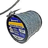 Husqvarna OEM String Trimmer Line String 5lbs Spool .095'' 1427' 639005109