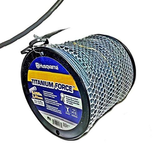 "Husqvarna OEM String Trimmer Line String 5lbs Spool .095"" 14"