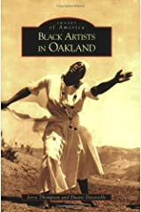 Black Artists In Oakland (CA) (Images of America) Paperback