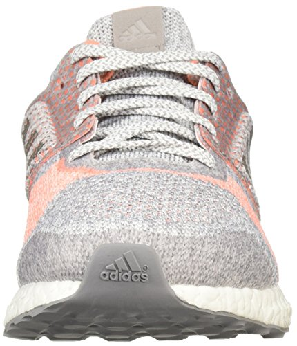 bagliore Via Adidas Grigio Ultra clear Orange Crystal M bianco Boost Viola grey Us 5 Performance Scarpa Corsa White Da tqgq0wzr
