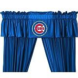 MLB Valance MLB Team: Chicago Cubs