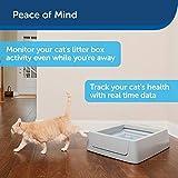 PetSafe ScoopFree Smart Self Cleaning Cat Litter