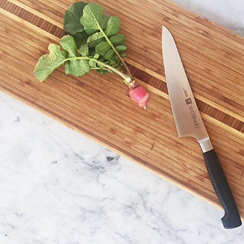 ZWILLING J.A. Henckels Four Star 5.5'' Prep Knife by ZWILLING J.A. Henckels (Image #3)