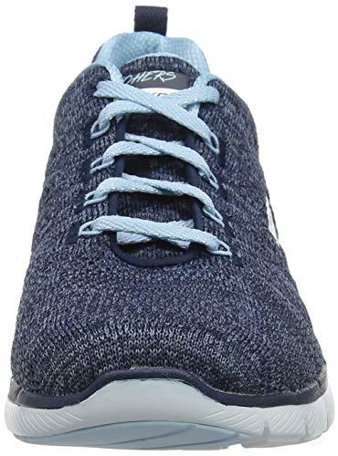 97acd47748d02 Skechers Women's Flex Appeal 3.0-high Tides Sneaker   Product US Amazon