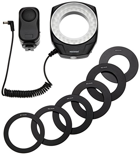 Neewer Macro Led Ring Light - 3