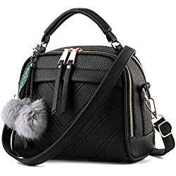 Fantastic Zone Women Leather Handbag