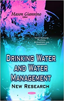 DRINKING WATER AND WATER MANAGEMENT NE (Water Resource Planning, Development and Management)