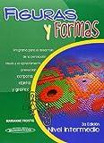 Figuras Y Formas. Nivel Intermedio. Programa Para El Desarrollo De La Percepción Visual Y El Aprestamiento Preescolar: Corporal, Objetal Y Gráfico