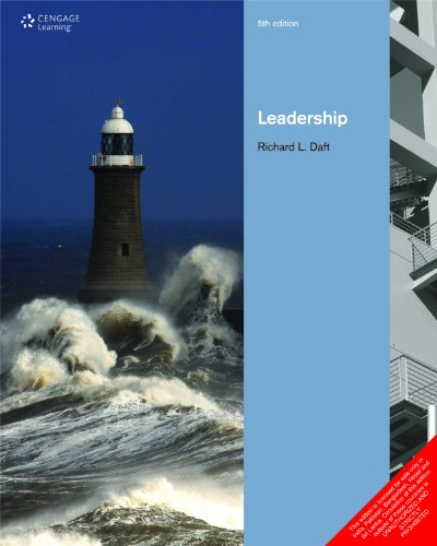 Leadership (International Edition)