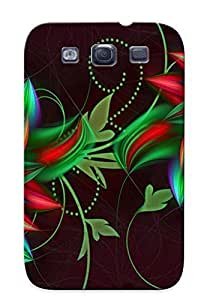 Ajtwzg-3555-axfrthx Abstract Artistic Fashion PC For Case Samsung Note 3 Cover , Series