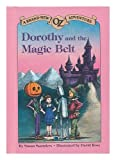 Dorothy and the Magic Belt, Susan Saunders, 0394970675