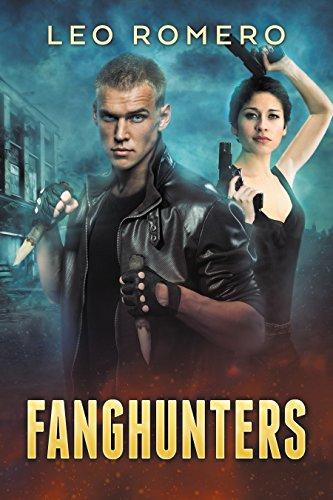 Fanghunters (Fanghunters Book 1)
