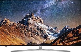 "Hisense - Smart TV Hisense H55U7A 55"" Ultra HD 4K ULED WIFI Silver"