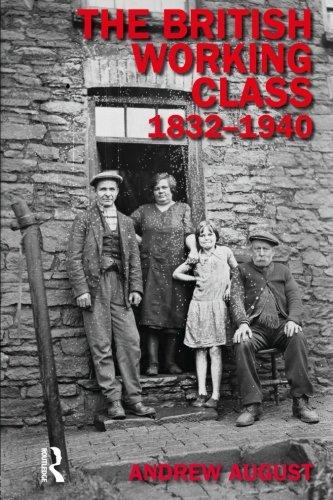 british working class - 5