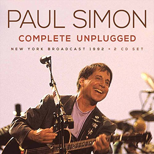 Complete Unplugged (2Cd)
