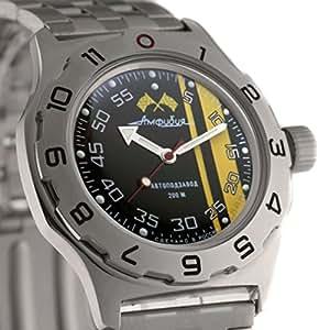 Los relojes rusos poljot m zenit