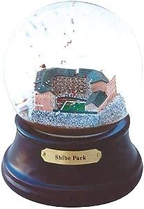 MLB Philadelphia Phillies Shibe Park Former Philadelphia Phillies Musical Globe