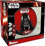 Asmodee - DOBSW01 - Jeux d'action et de réflexe - Dobble - Star Wars