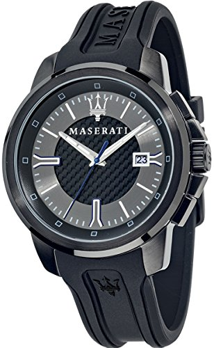 MASERATI SUCCESSO Men's watches R8851123004