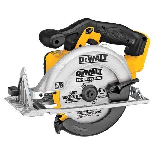 DEWALT DCS391B 20-Volt MAX Li-Ion Circular Saw, Tool Only [並行輸入品] B01BFUPFRQ