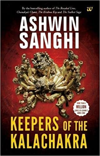 Keepers of the Kalachakra PDF/Epub/Mobi FREE DOWNLOAD