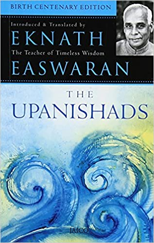 The Upanishads Eknath Easwaran Pdf