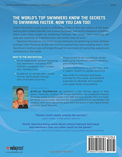 Review Swim Speed Secrets: Master